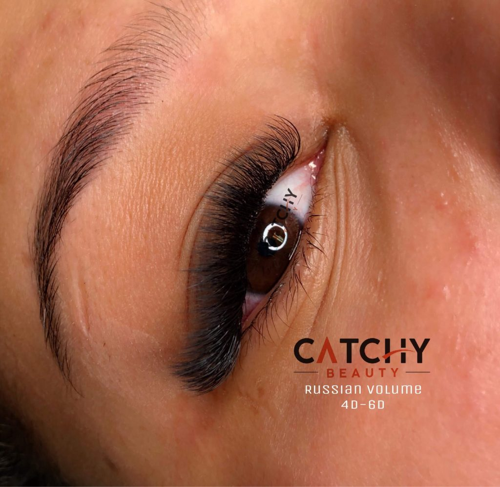 94b2920cce5 Eyelash Extensions Price & Services - Catchy Beauty